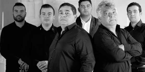 Gipsy Kings en el Alrumbo 2016