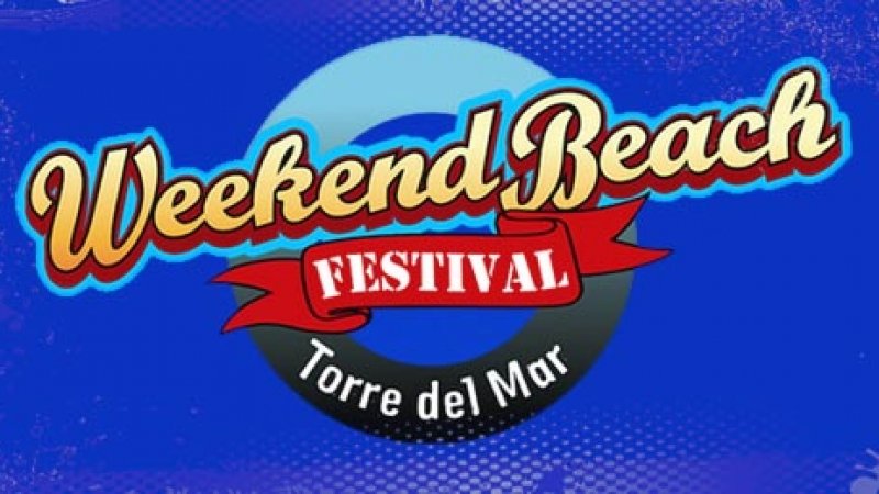 Festival Weekend Beach en Torre del Mar
